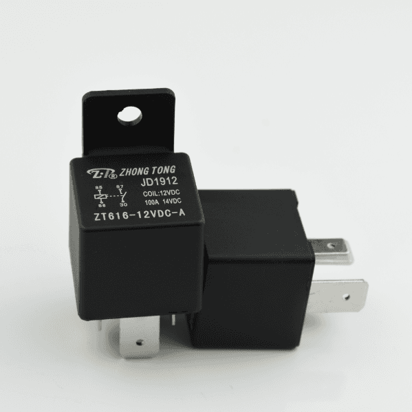 Auto Relays ZT616-12V-A-S Featured Image