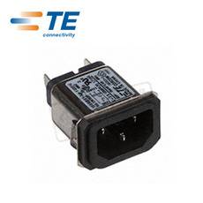 TE/AMP connector 2-6609987-4