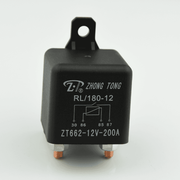 Auto Releet ZT662-12V-A-200A Featured Image