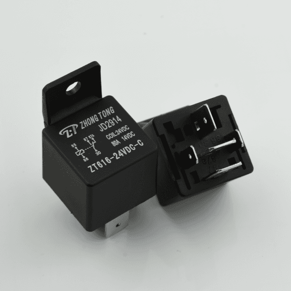 Auto Relays ZT616-24V-C-S Featured Image