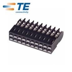 TE/AMP connector 5-102448-8