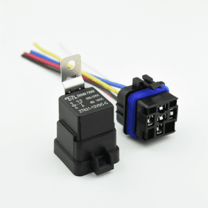 ZT621-12V-C-T with socket