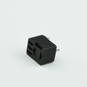ZT413 5PINS PCB socket/connector, used for ZT606