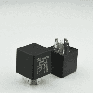 ZT550 wiper relay, 6pins, used for wiper  Shape Dimensions(mm):30*30*30