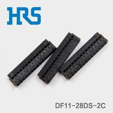 HRS Connector DF11-28DS-2C