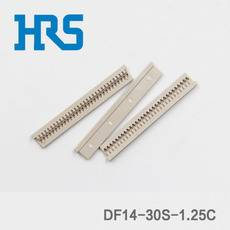 HRS Connector DF14-30S-1.25C