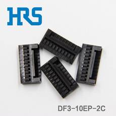 HRS Connector DF3-10EP-2C