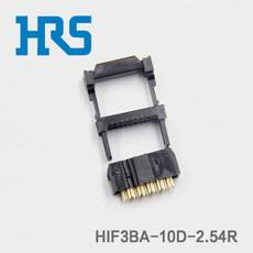 HRS Connector HIF3BA-10D-2.54R