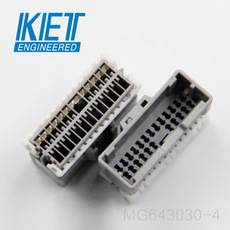 KET Connector MG643030-4