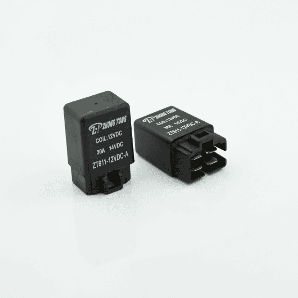 Auto Relays ZT611-12V-A Featured Image