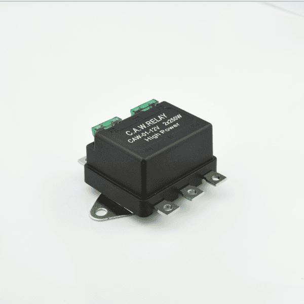 Auto Relays ZT667-12V-2*1A with fuse Featured Image