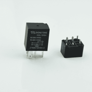 Factory wholesale Connectors Dt06-2s -