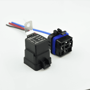 Auto Relays ZT621-12V-AT