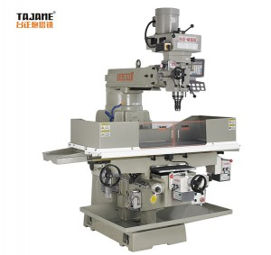 Bottom price Universal Rocker Milling Machine Price -