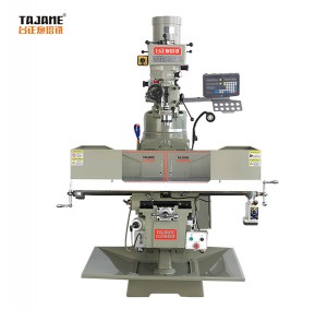 VERTICAL TURRET MILLING MACHINE MX-2HG