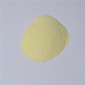 Yellow Sulfachlorpyridazine soda Powder