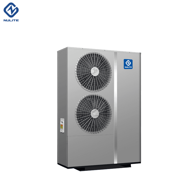 Good User Reputation for Heat Pump With Enamel Tank -