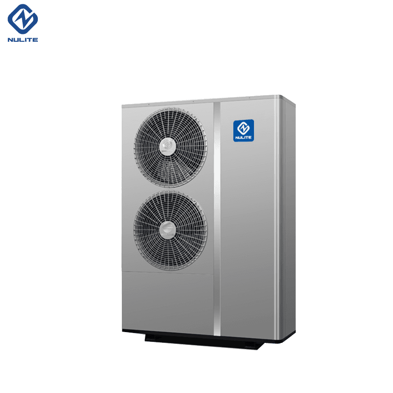 Super Lowest Price Fresh Air Heat Pump -