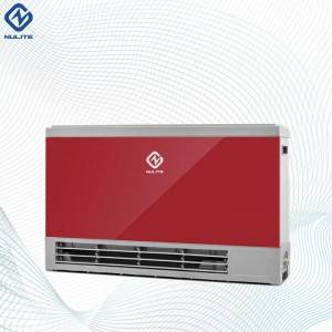 Manufactur standard Heat Pump For Heating & Cooling & Hot Water -