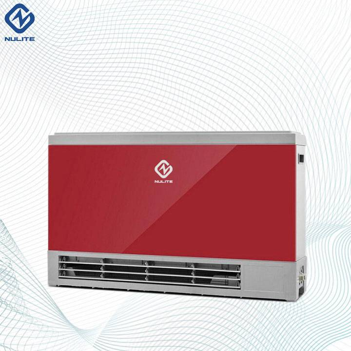 factory Outlets for Heat Pump Heating Cooling -