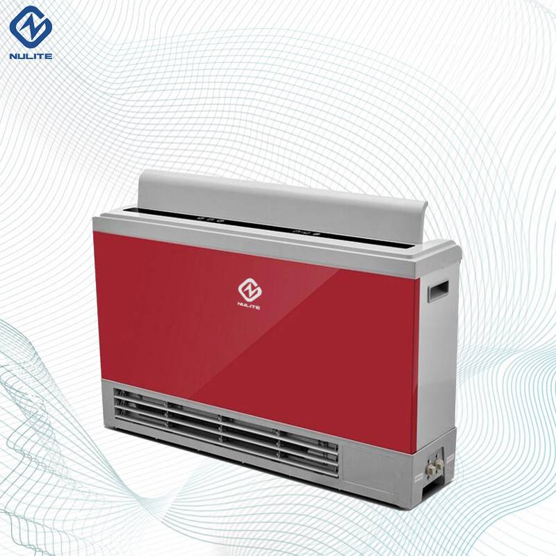 2019 High quality Air Source Heatpump -