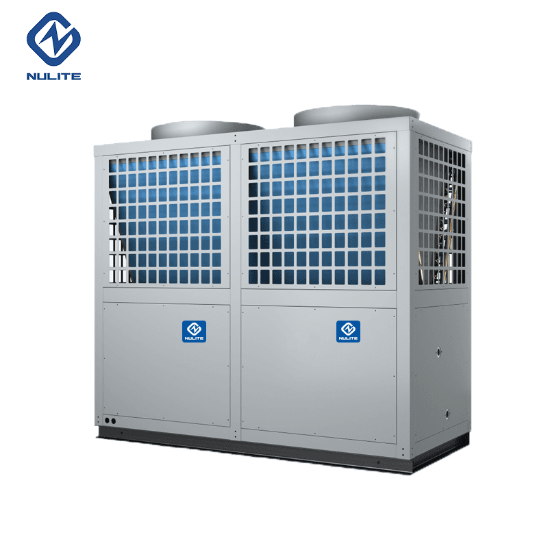 Good Quality Scroll Water Chiller Heat Pump -