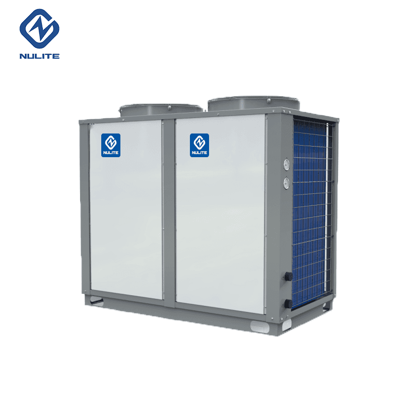 New Arrival China Swimming Pool Heat Pump Inverter -