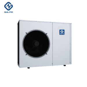 Energy saving swimming pool heat pump water heater for small pool and spa 10.5kw B2Y