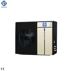 China wholesale Twin Rotary Heat Pump -