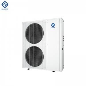 DC Inverter All In One 20KW NE-C5BZ-B2F Heat Pump Water Heater(Heating & Cooling)