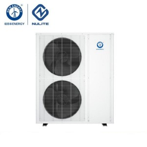Factory making Water Heat Pump -
