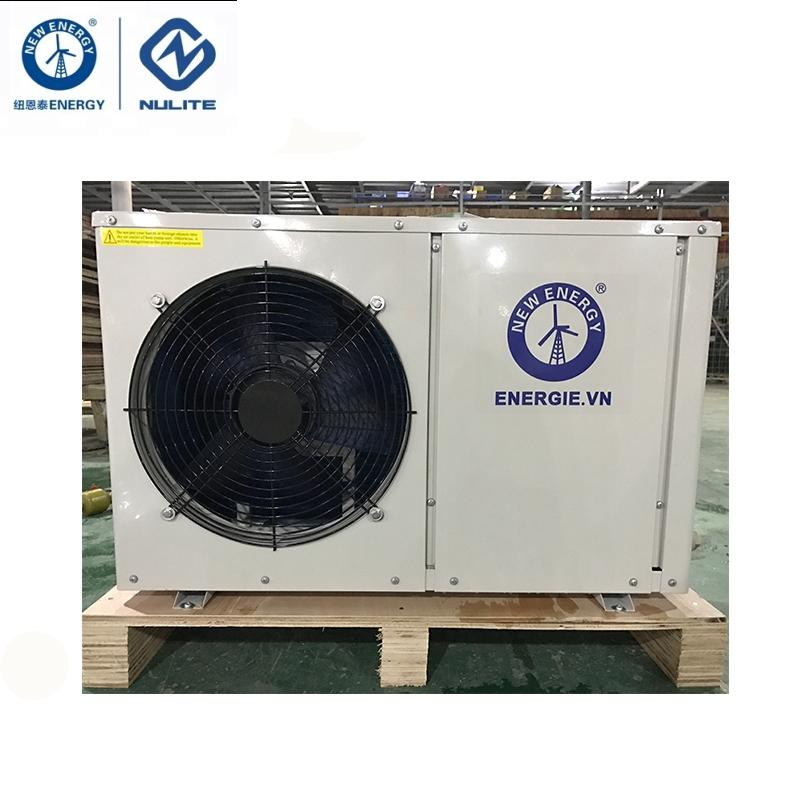 18 Years Factory Scroll Water Chiller Heat Pump -