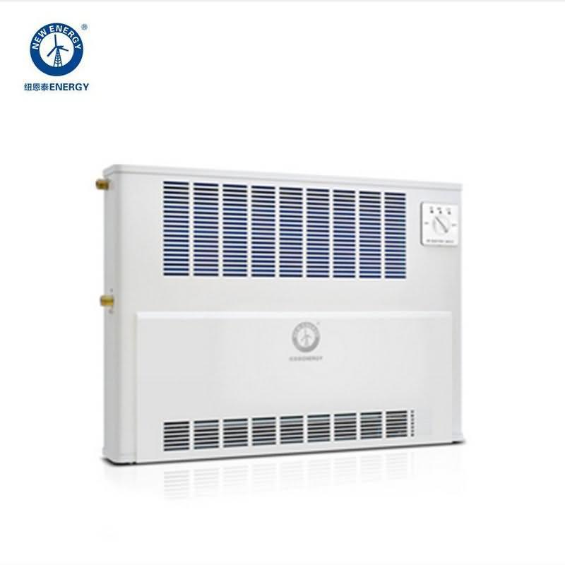 New Delivery for Residential Hot Water Heat Pump -