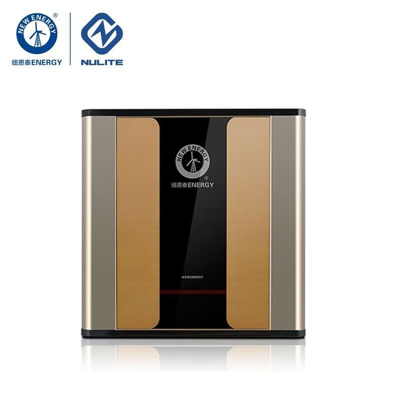 High Performance Heat Pump Air To Water -