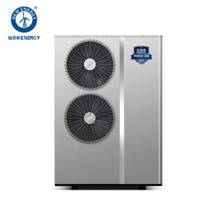8 Year Exporter Czech Heat Pump -