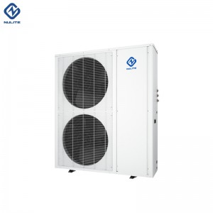 DC Inverter All In One 30KW NE-C8BZ-B2FIIF varmepumpe vandvarmeren (Heating & Cooling)