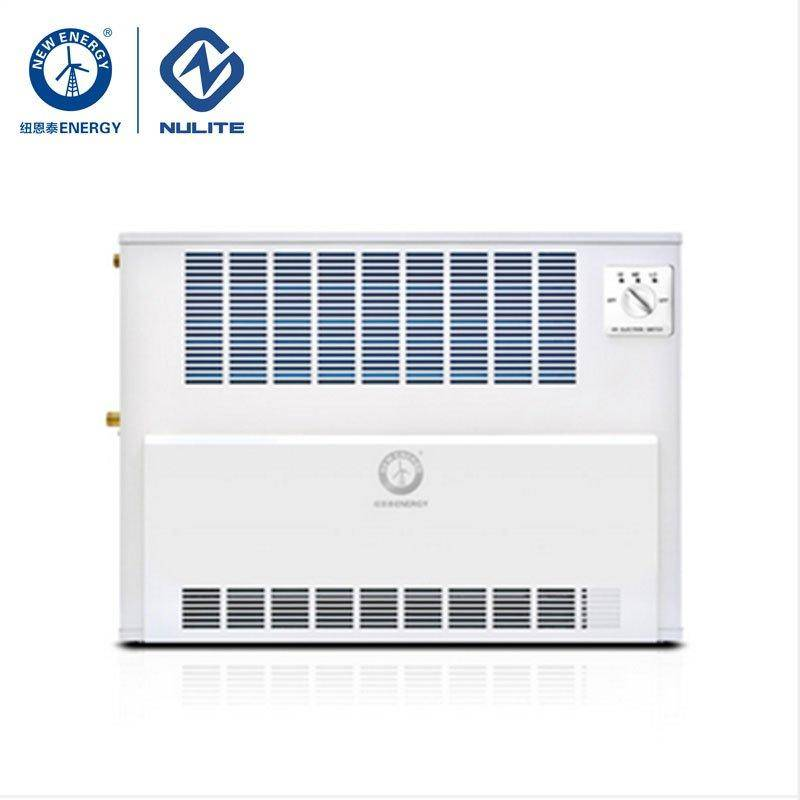 Factory Free sample Screw Air Cooled Water Chiller Heat Pump -
