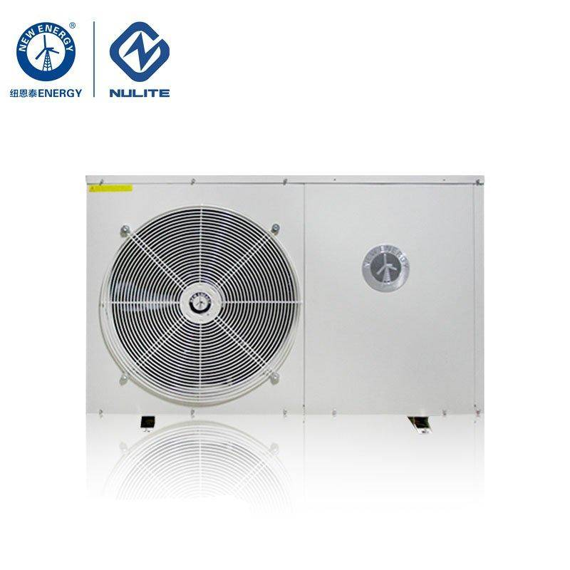 Mini air to water spa pool water heater heat pump 6kw B1.5Y