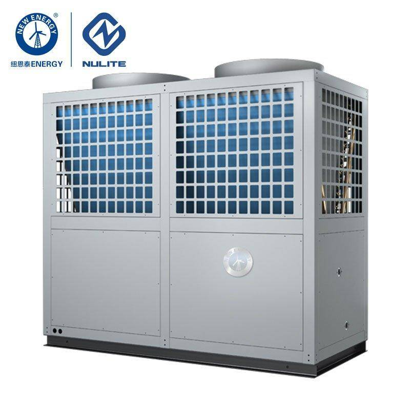 Massive Selection for Scroll Compressor Heat Pump -