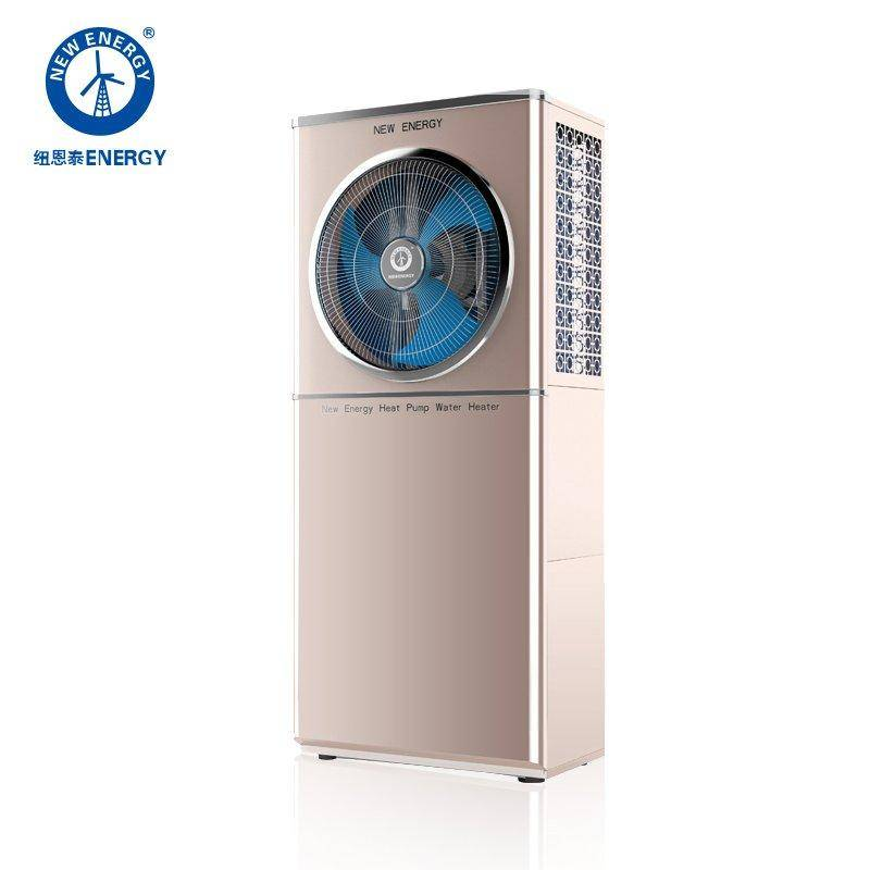 8 Year Exporter Fresh Air Heat Pump -