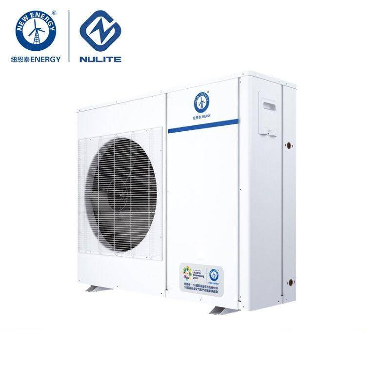 DC Inverter All In One 10KW NE-C3BZ-B2F Heat Pump Water Heater(Heating & Cooling)