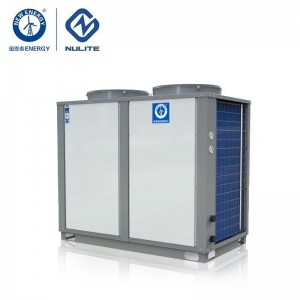 Good Quality Sanitary Hot Water Heat Pump -