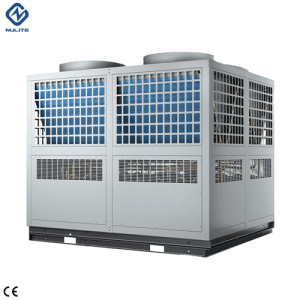 140kw kar -25c mono asteng Evi Source Air Pump Heat model avê sobeya NERS-G40D