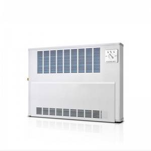 2019 China New Design Air To Water Heat Pump Manufacturer -