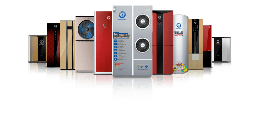 Precautions when using air energy water heaters