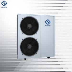 Wholesale Price Modular Air Source Heat Pump Hvac System -