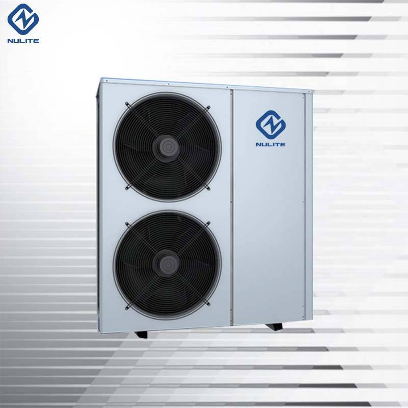Original Factory 380v Heat Pump -