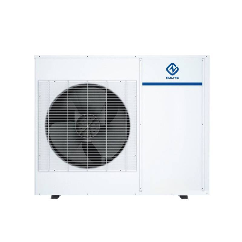 Manufacturing Companies for Split Inverter Heat Pump -