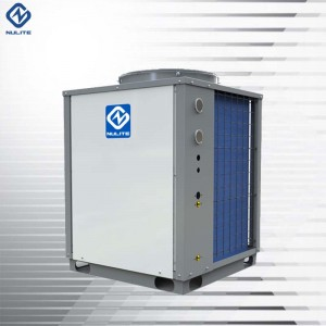 Special Design for Heating Heat Pump -