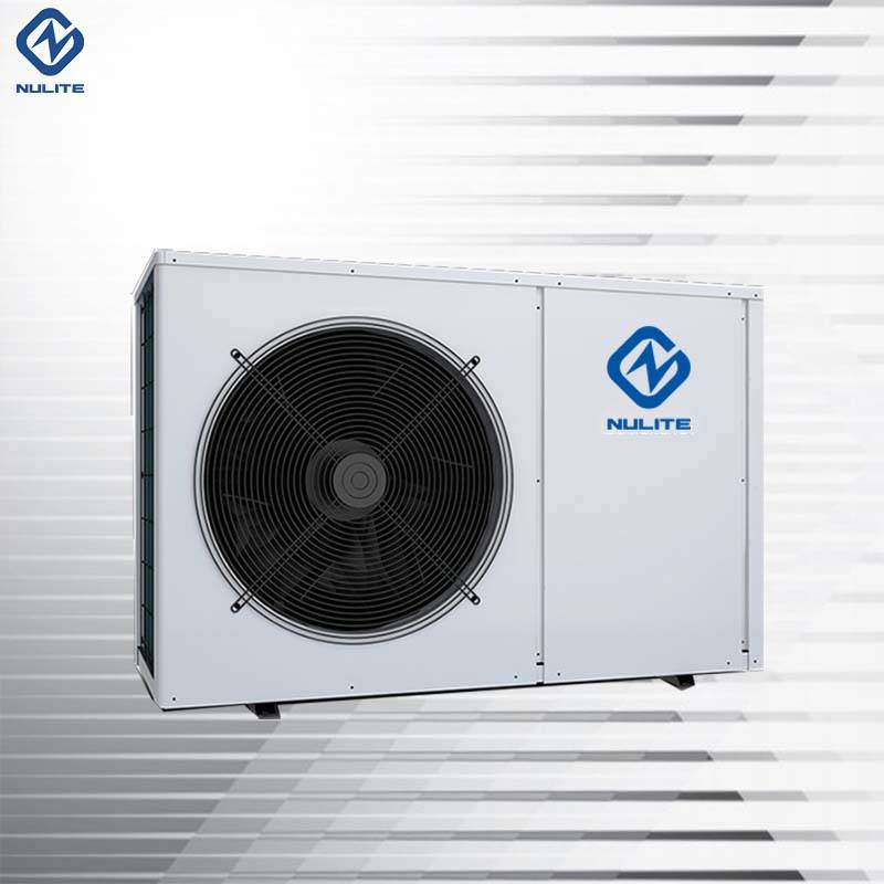 PriceList for Ce Heat Pump -